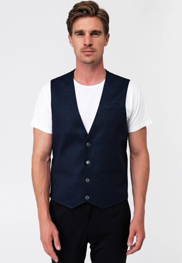 COOLIDGE - Veste - herringbone