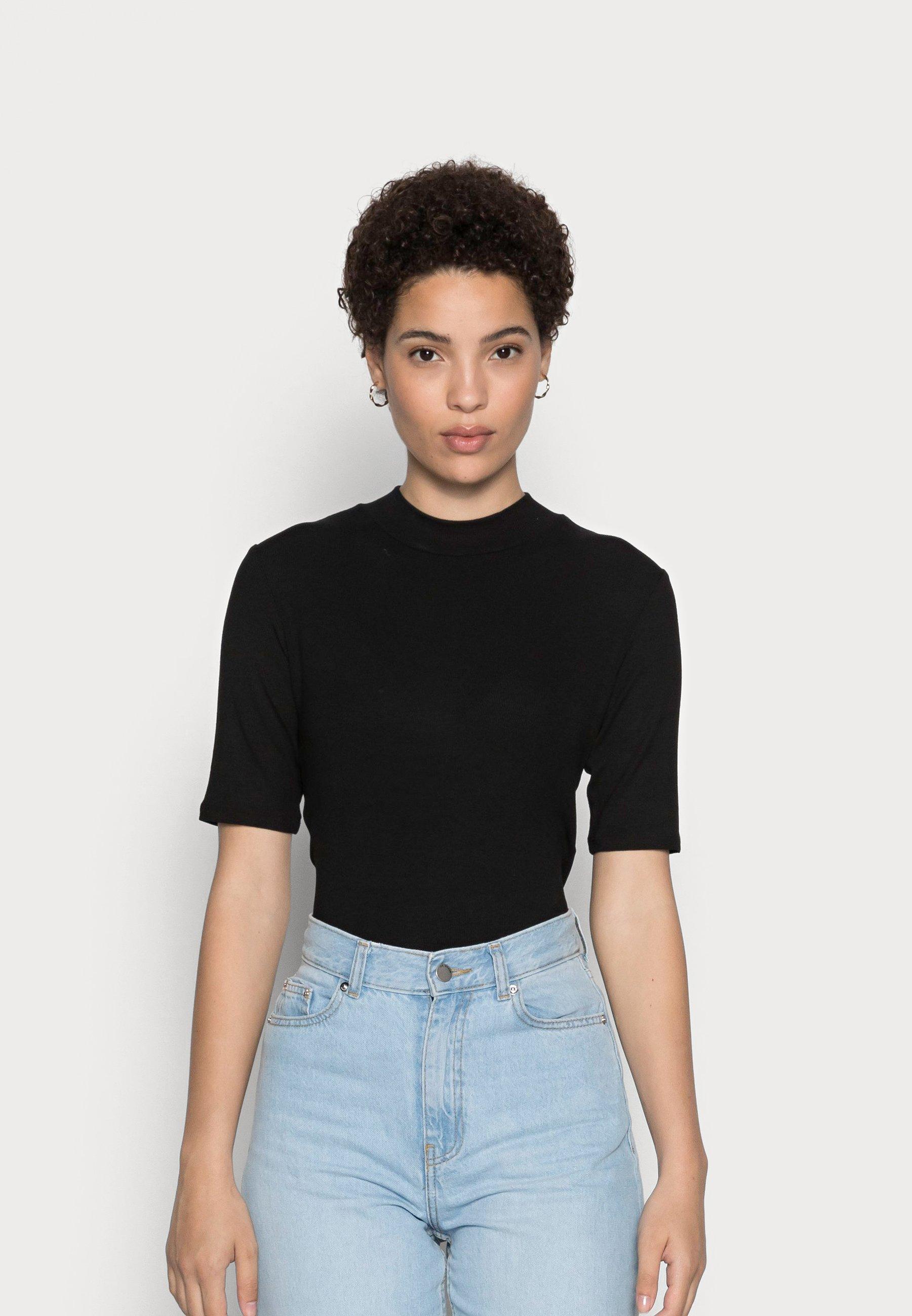 Women SILDE - Basic T-shirt