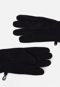 Carhartt WIP - BEAUMONT GLOVES UNISEX - Gloves - black - 1