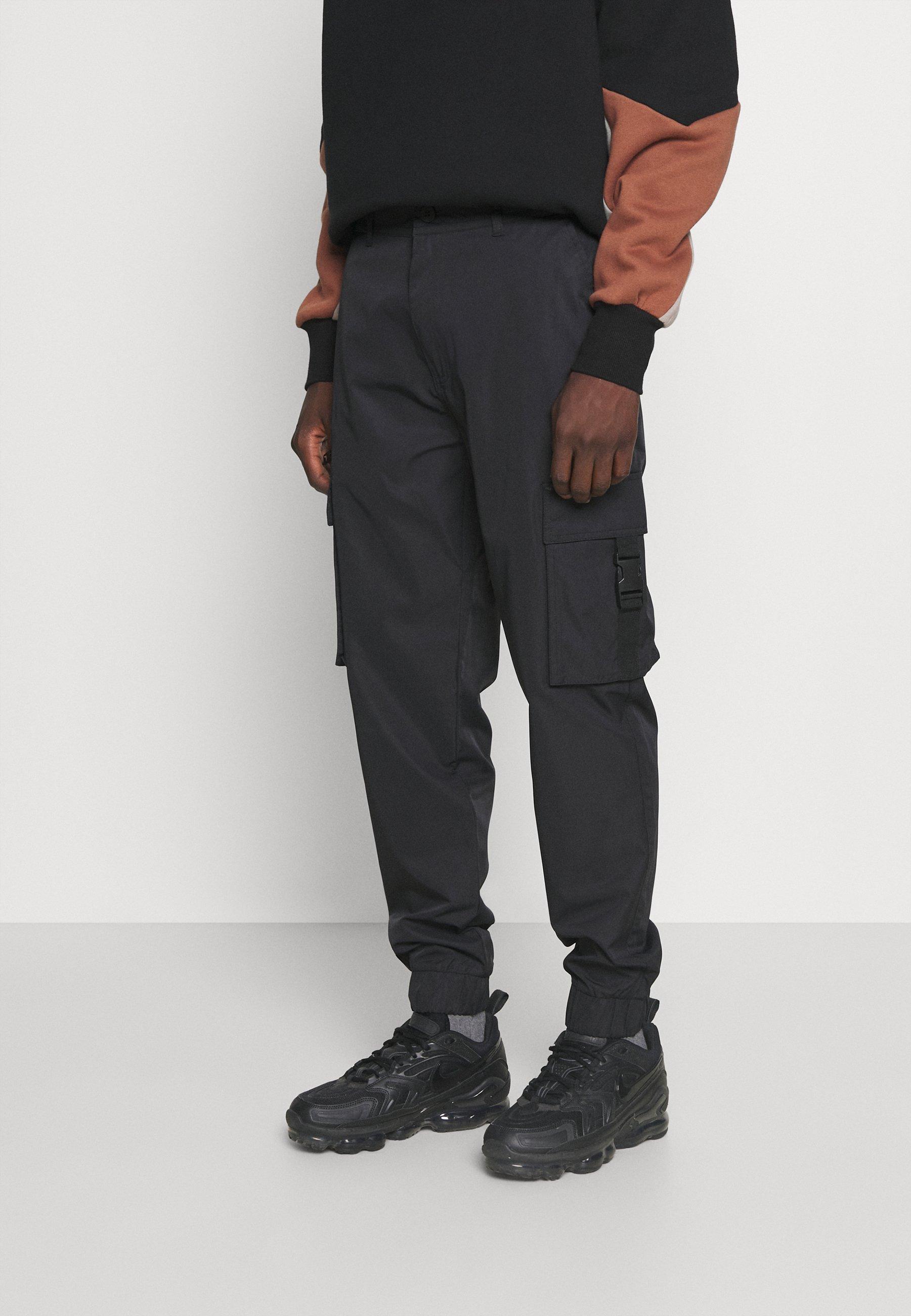 Homme LAGUNA - Pantalon cargo
