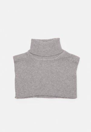 PCFIONIA NECKWARMER - Sciarpa - light grey melange