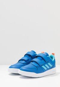 adidas Performance - TENSAUR UNISEX - Chaussures d'entraînement et de fitness - glow blue/bright cyan - 3
