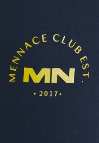 Mennace - CLUB EST UNISEX - Träningsbyxor - blue - 2