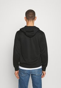 Nike Sportswear - REPEAT - Zip-up hoodie - black - 2