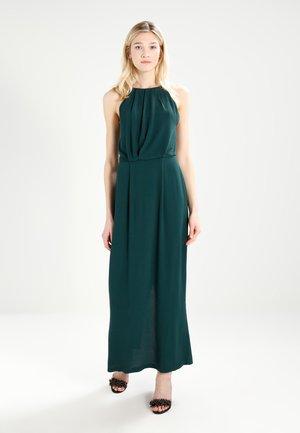 WILLOW - Maxi dress - ponderosa pine
