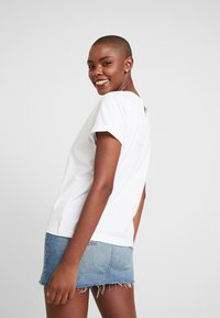 Miss Sixty - T-shirt med print - white - 2