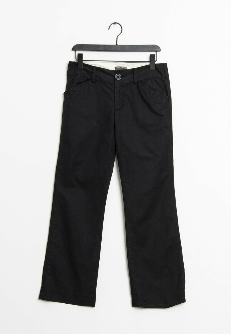 Banana Republic - Trousers - black