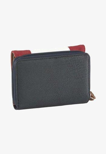BAGS PORTEMONNAIE JUNA FLASH - Wallet - blue