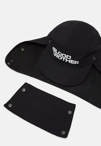 Blood Brother - BOW - Cap - black - 4