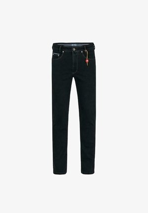 SLIM FIT - Slim fit jeans - blue blue