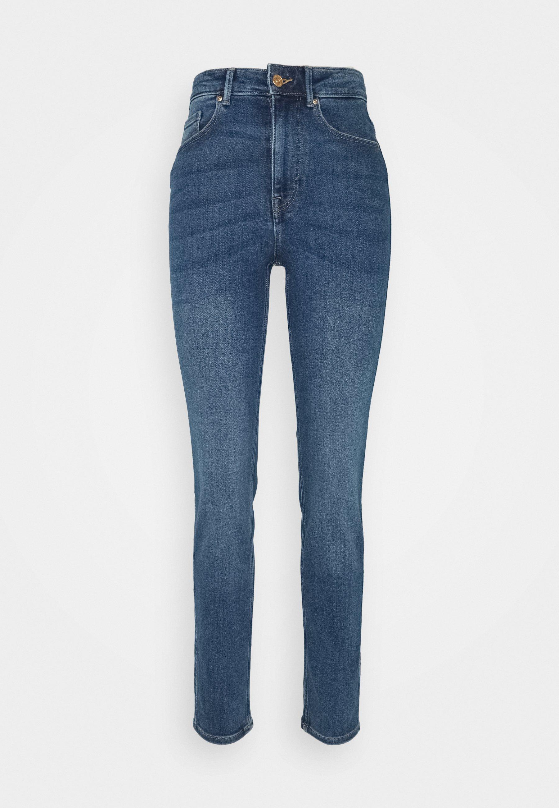 Women PCLILI - Slim fit jeans
