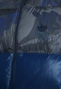 adidas Originals - CAMO VEST - Weste - multicolor - 5