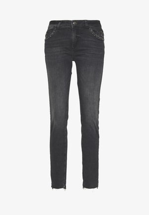 SUMNER SAZZ  - Slim fit jeans - grey