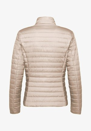 Light jacket - rose dust f8264
