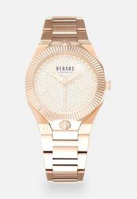 Versus Versace - VERSUS ECHO PARK - Zegarek - rose gold-coloured - 0