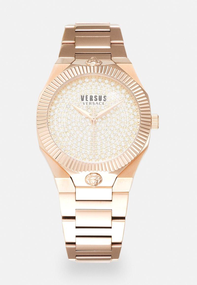 Versus Versace - VERSUS ECHO PARK - Zegarek - rose gold-coloured