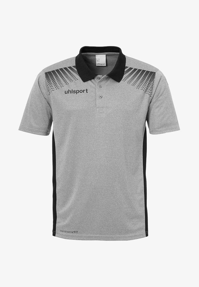 GOAL  - Sportswear - dark grey/black