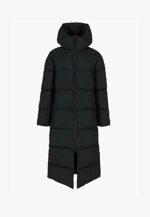 LENOXALF - Winter coat - black