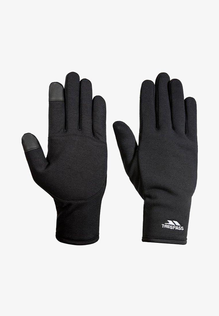 Trespass - Gloves - black