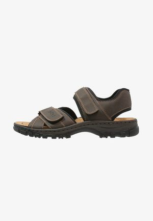 Outdoorsandalen - braun