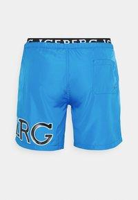 Iceberg - MEDIUM - Swimming shorts - blue - 1