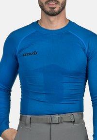 IZAS - SAREK - Sports shirt - royal - 4