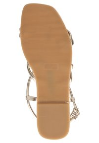 Scapa - Sandals - platinum - 4