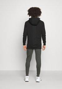 SQUATWOLF - STATEMENT CLASSIC - Pantalon de survêtement - grey - 2