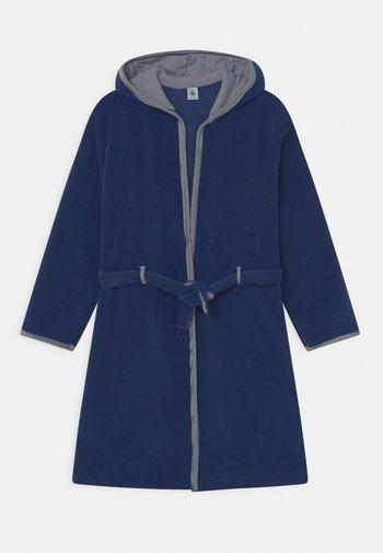 UNISEX - Dressing gown - dark blue