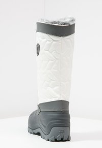 CMP - NIETOS - Winter boots - gesso - 4