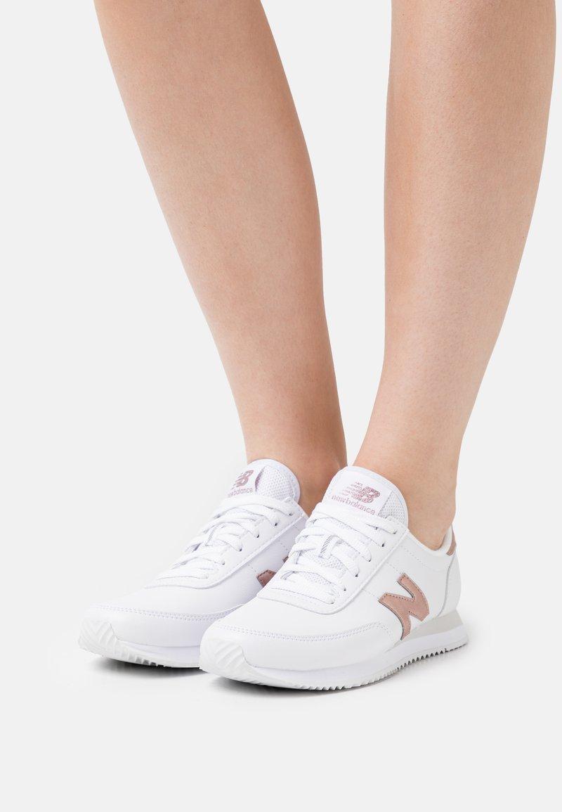 New Balance - WL720 - Zapatillas - white
