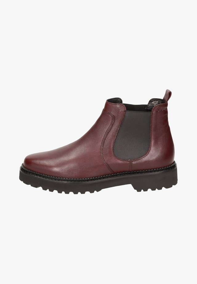VESILCA - Classic ankle boots - rot