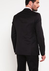 HUGO - ADRIS/HEIBO - Oblek - black - 2