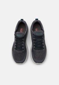 Skechers Performance - GO RUN 400 V2 - Chaussures de running neutres - charcoal - 3