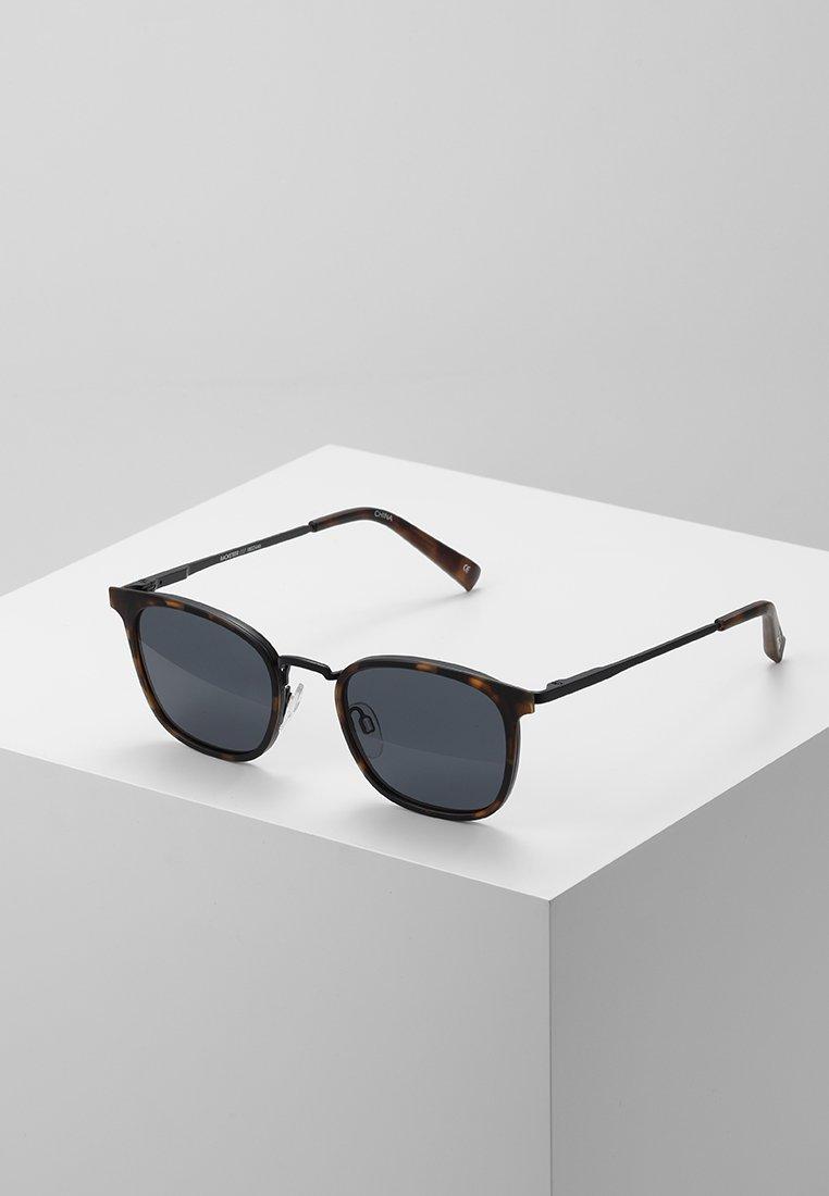 Le Specs - RACKETEER - Sluneční brýle - smoke