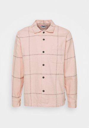 FIASCO - Lehká bunda - pink multi