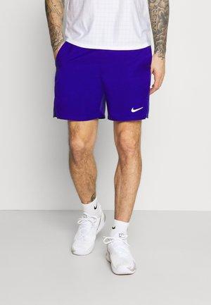Sports shorts - concord/white