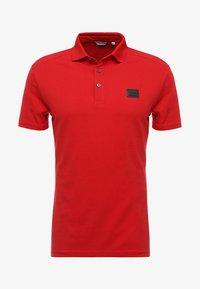Antony Morato - SPORT PLAQUETTE - Polo shirt - rosso - 3