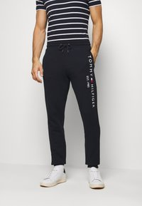 Tommy Hilfiger - Trainingsbroek - blue - 0