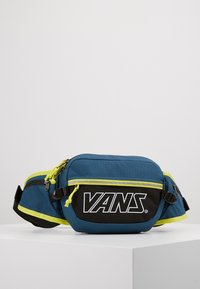 Vans - SURVEY CROSS BODY - Across body bag - stargazer - 1