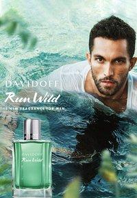 DAVIDOFF Fragrances - RUN WILD FOR HIM EAU DE TOILETTE - Eau de toilette - - - 5