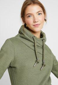 Ragwear - NESKA - Sweatshirt - oliv - 3