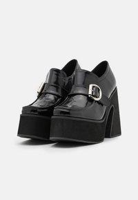 Koi Footwear - VEGAN  - Escarpins à talons hauts - black - 2