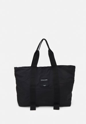 URSULA SHOULDER BAG - Sports bag - black