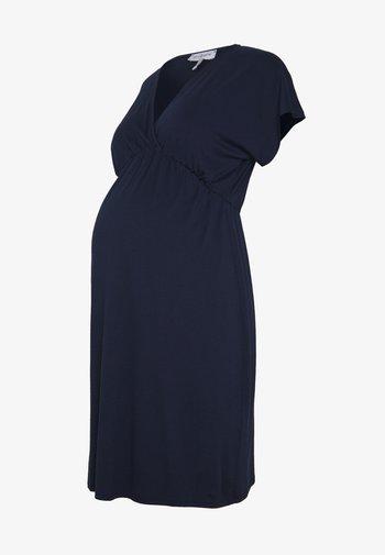 EVI MATERNITY DRESS