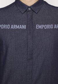 Emporio Armani - Shirt - blue - 7