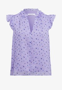 IVY & OAK - Blouse - aop - painted dot peony - 3