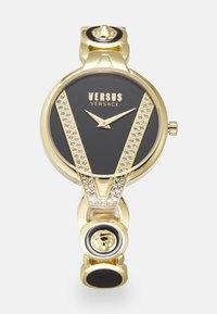 Versus Versace - GERMAINPETITE - Zegarek - gold-coloured/black - 0