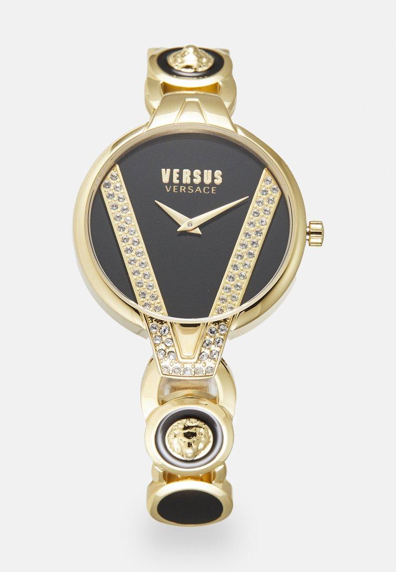 Versus Versace - GERMAINPETITE - Zegarek - gold-coloured/black