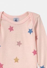 Petit Bateau - 5 PACK - Geboortegeschenk - multi-coloured/pink - 3